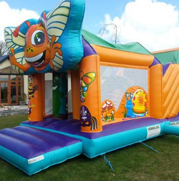 Obstacle Course Hire Midleton